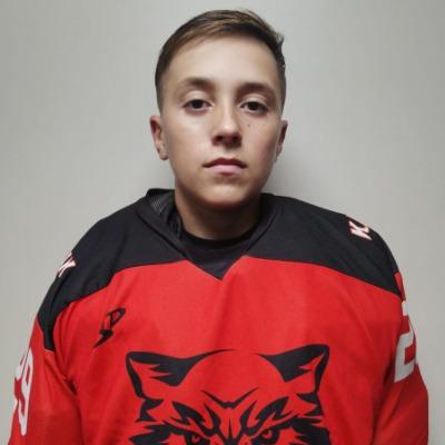 Хайдаров Тамерлан