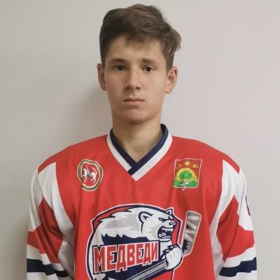 Шагаев Искандер