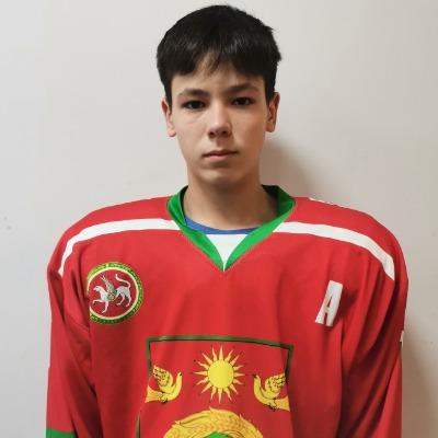 Нурмиев Айнур