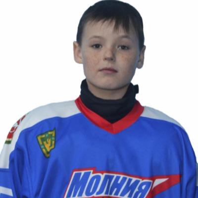 Нигматзянов Ильяс