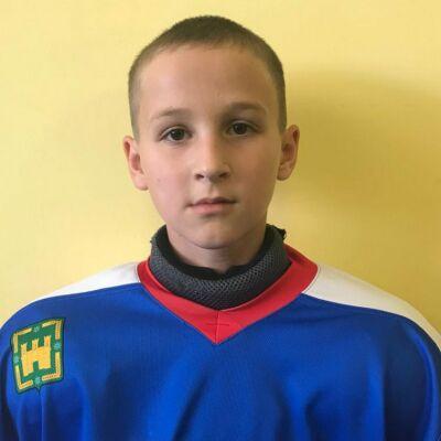 Николаев Артур