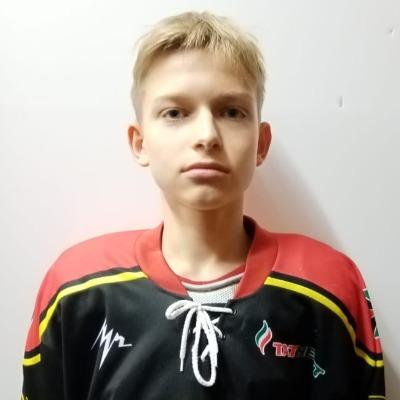 Галимов Егор