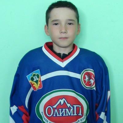 Аглямзянов Камиль