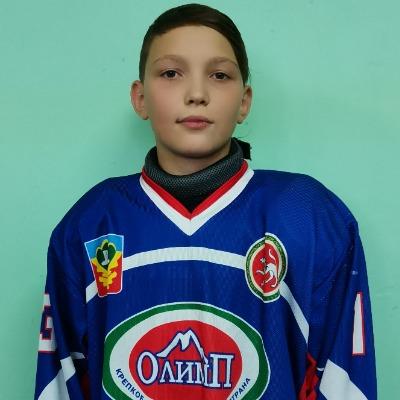 Гаязов Раиф