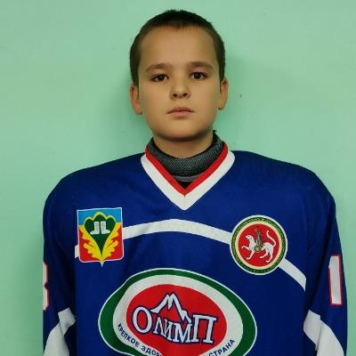 Камалиев Карим