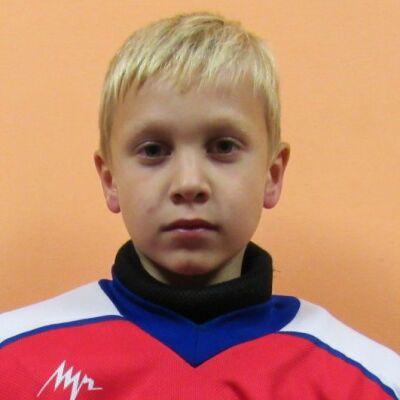 Гимадеев Радмир