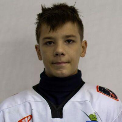 Комаров Григорий