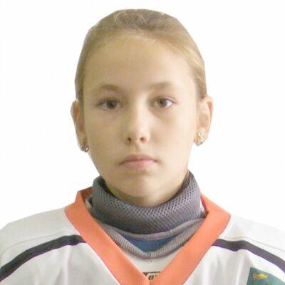 Казанцева Валерия