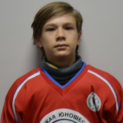 Киселев Кирилл