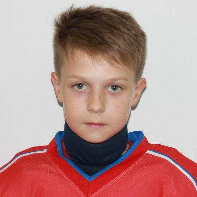 Сорокин Ярослав