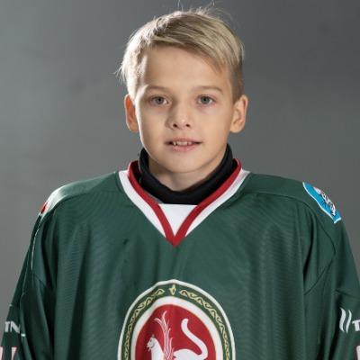 Быков Кирилл