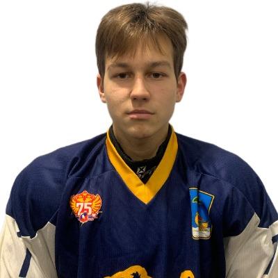 Овчинников Кирилл