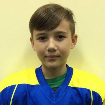 Тимашев Тимур