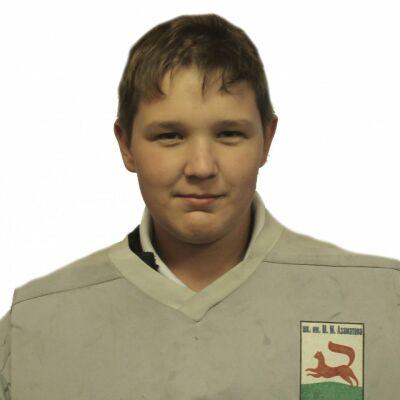 Абрамов Егор