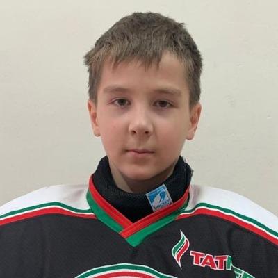 Кузнецов Никита
