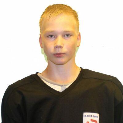 Сафин Кирилл