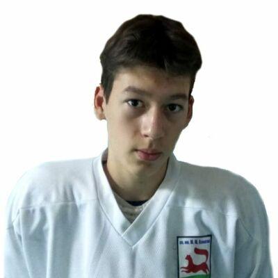 Ершов Егор