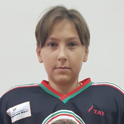 Малянов Кирилл