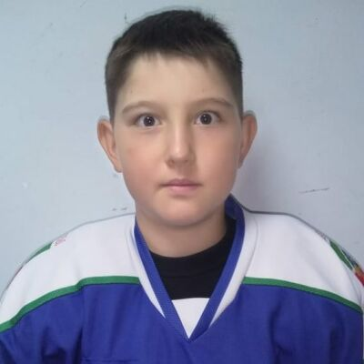 Хазиев Булат