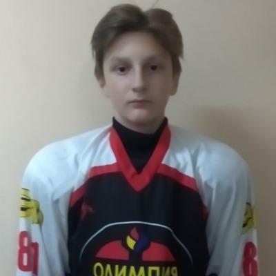 Хрипко Дмитрий