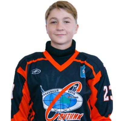 Булдаков Максим