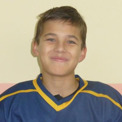 Газизов Захар