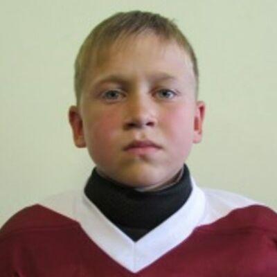Плотников Антон