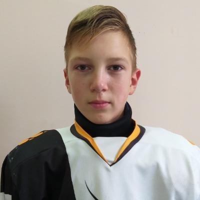 Башаров Богдан