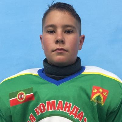 Исмагилов Анвар