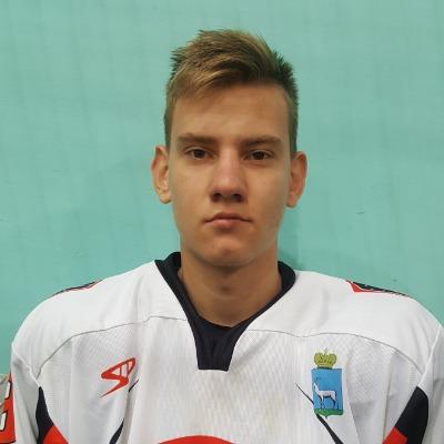 Уколов Егор