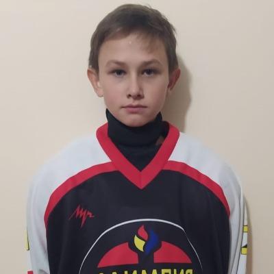 Валеев Алмаз