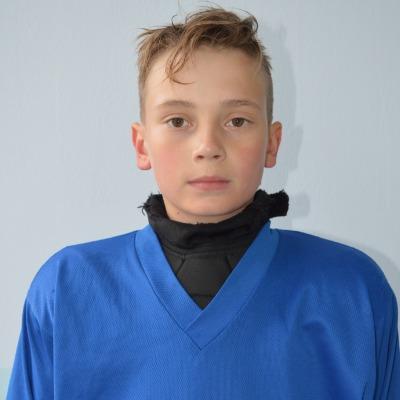 Науменко Александр