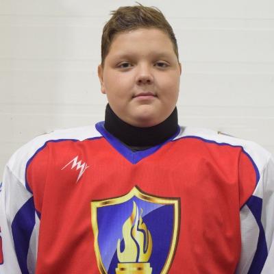 Зитонов Максим