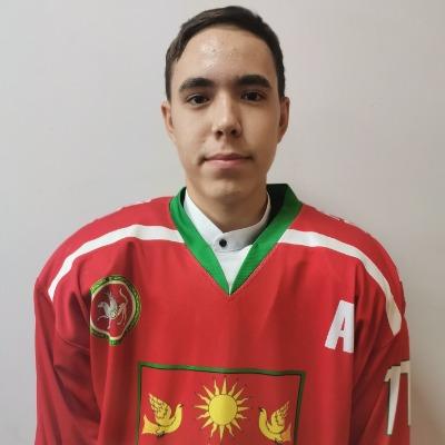 Хафизов Айбулат