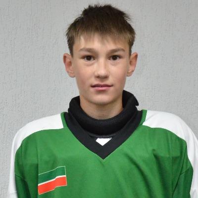 Габдрафиков Тимур