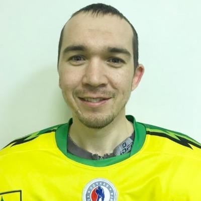 Гаянов Ильдар