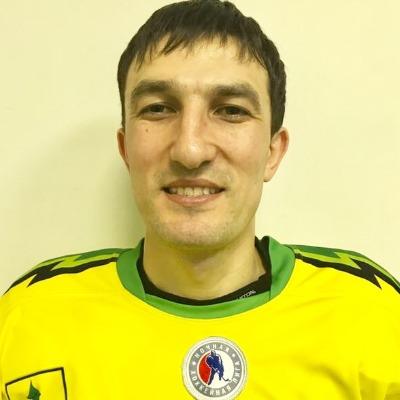 Файзутдинов Ленар