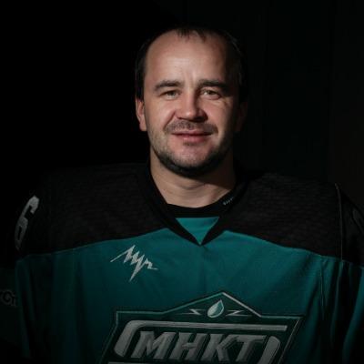 Румшевич Илья