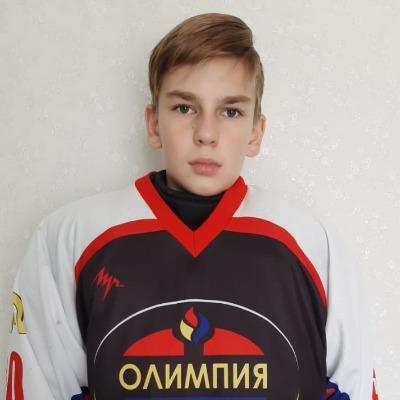 Солдаев Никита