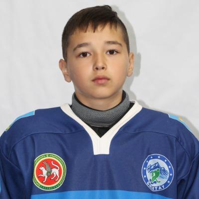 Габидуллин Тимерлан