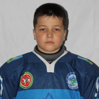 Гараев Арслан