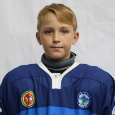 Шалимов Андрей