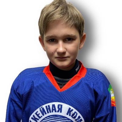 Миронов Дмитрий