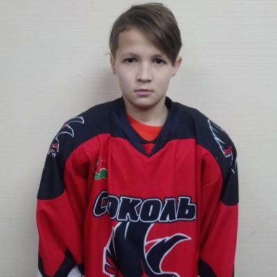 Колышев Вадим