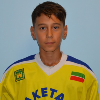 Нафиков Салават