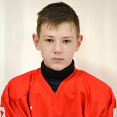 Михеев Никита