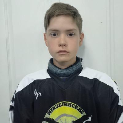 Мастьянов Владислав