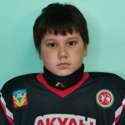Ганиев Анвар