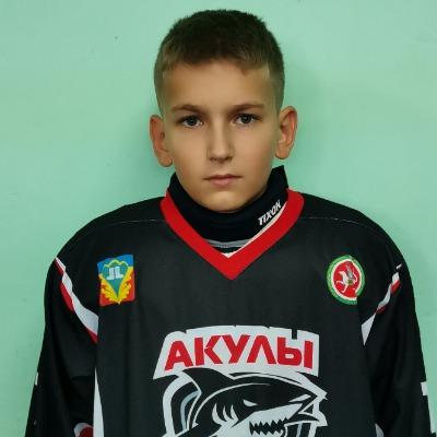 Новожилов Станислав