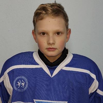 Янченко Кирилл